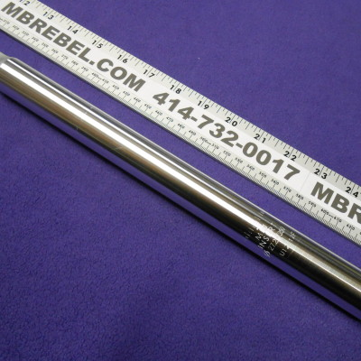 27.2mm Seatpost Alloy Silver