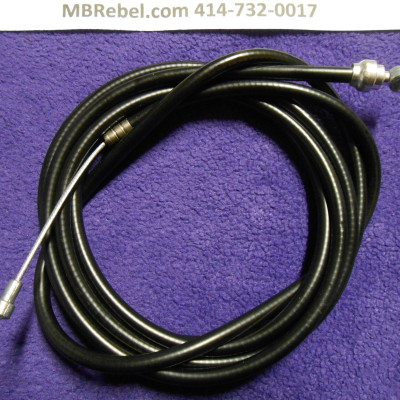 Bicycle Brake Cable Long