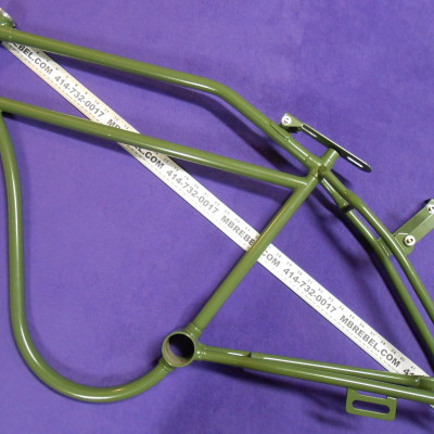 SPORTSMAN FLYER BOARD TRACK DROP LOOP FRAME