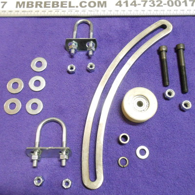 10 Inch Arch Chain Tensioner Kit U.S.A.