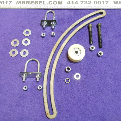 12 12 Inch Arch Chain Tensioner Kit U.S.A