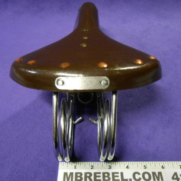 NEW HAIR PIN HAIRPIN SEAT SADDLE CRUISER VINTAGE new