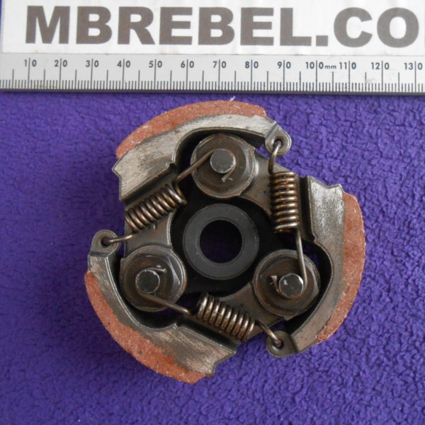 4-stroke Clutch Flyweight For 5  8 Tapered Shaft Engines