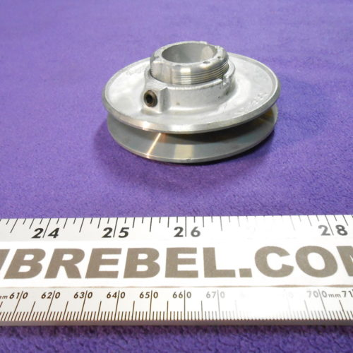 Adjustable Front Drive Pulley For Harbor Freight 79cc Engine