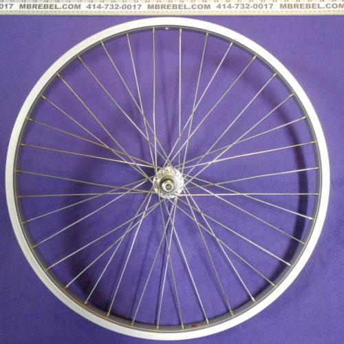 Weinmann Silver 12 Gauge Rear Freewheel 26inch X 1.752.125