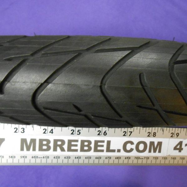 Tyre Beach Boom 26 x 3.0 Black