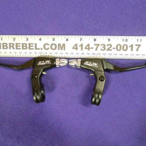tektro-rx-1-0-left-and-right-3-finger-brake-levers-black