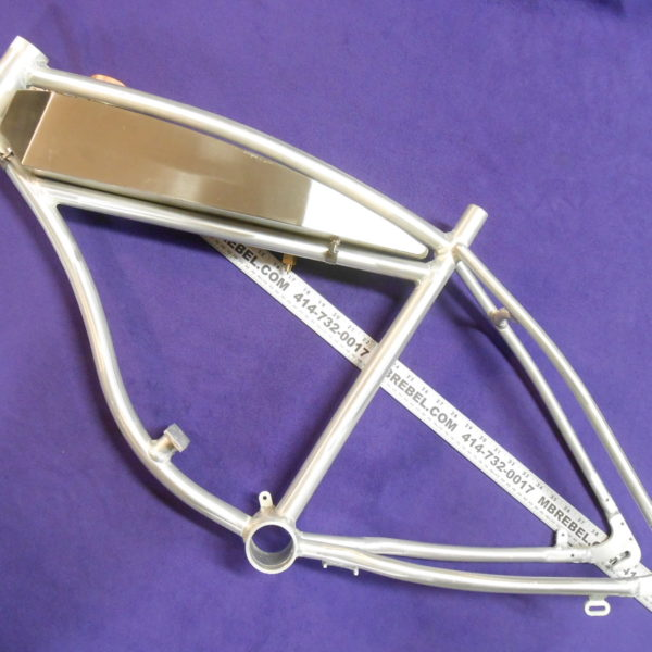 26 Inch Motorized Bike Frame
