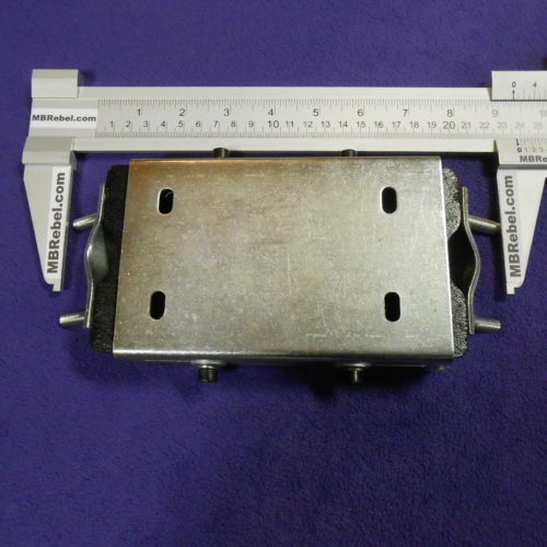 4-Stroke Mount Plate for 49cc HuaSheng