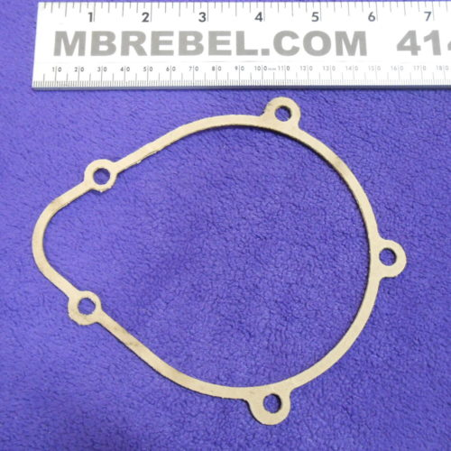Clutch Gear Case Gasket