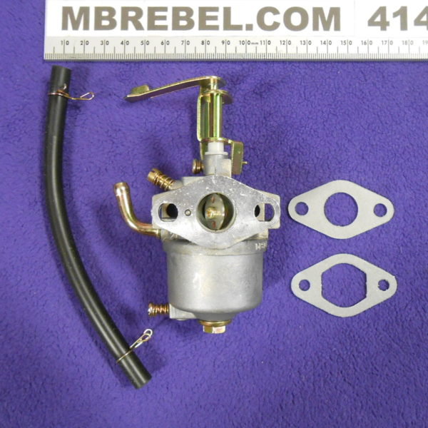 Carburetor For Predator 79cc