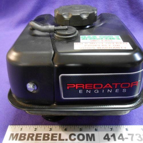 Predator 212cc Gas Tank MBRebel.com