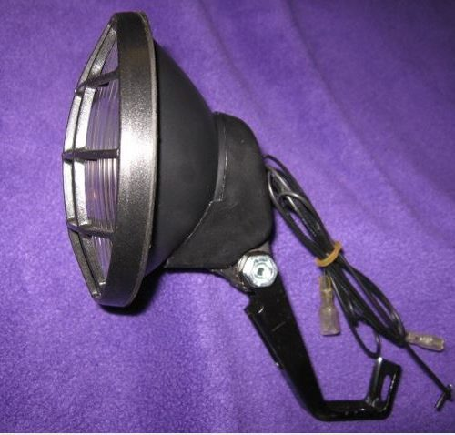 Bicycle Headlight with Grill MBRebel